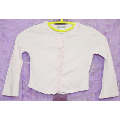 "chemise ""a l heure anglaise"" 4 ans"