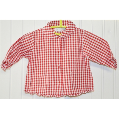 """chemise """"kiabi"""" baby 3 ans"""