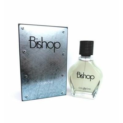 eau de toilette Bishop pour homme 100ML. GOLDARÔME