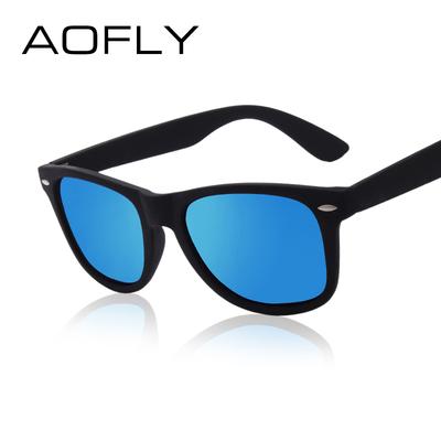 lunettes de soleil homme polarisées AOFLY divers coloris (ali)