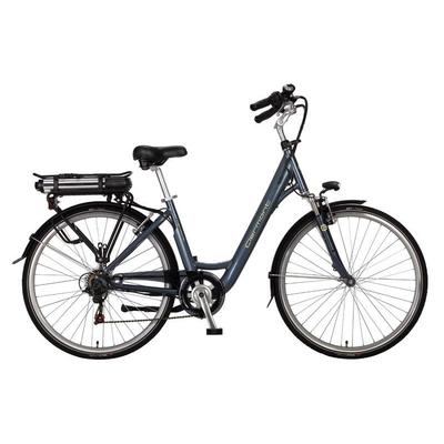 """Vélo électrique CLERMONT 28"""" femme"""