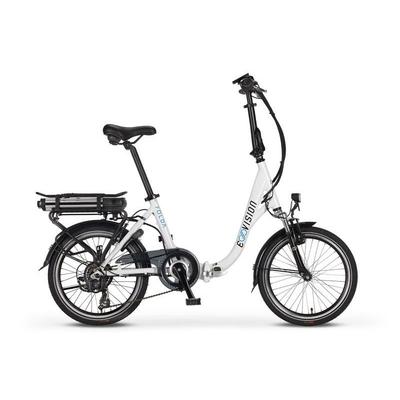 """Vélo électrique e-vision folda 20"""""""
