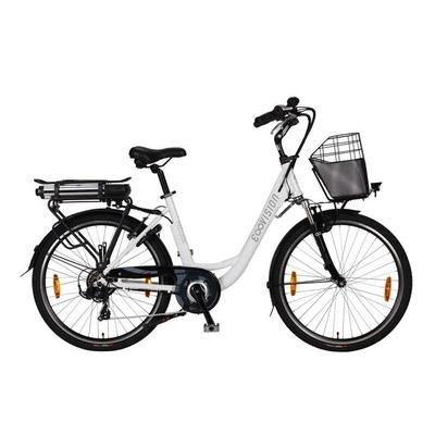 """Vélo électrique e-vision prelude 26""""   divers coloris"""