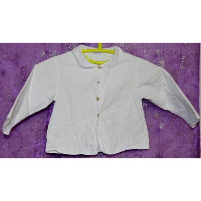 """chemise """"cadet rousselle"""" 18 mois"""