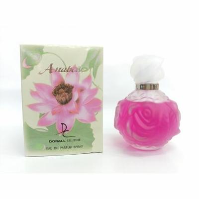 eau de parfum générique Anabelle pour femme 100Ml Dorall Collection