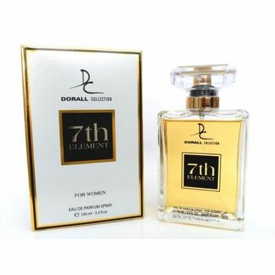 eau de parfum générique 7Th Element 100 ml pour femme Dorall Collecion