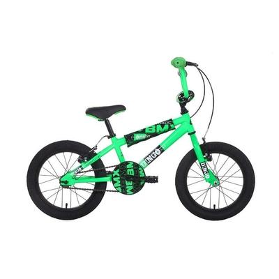 """vélo bmx DINGO 16"""" vert"""