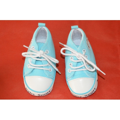 "chaussons ""babysport"" pointure 15"