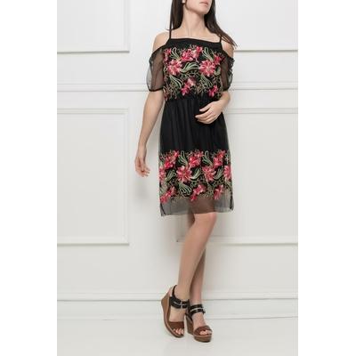 robe 101 idées femme élégante a1210