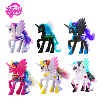 my little pony 14 cm divers modèles