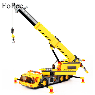 blocs de construction 380 pièces fopcc 8045