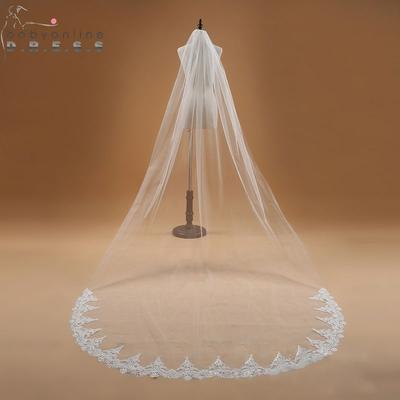 voile de mariée blanc ou ivoire babyonlinedress