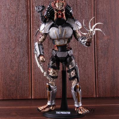 figurine predator 34 cm anitoy