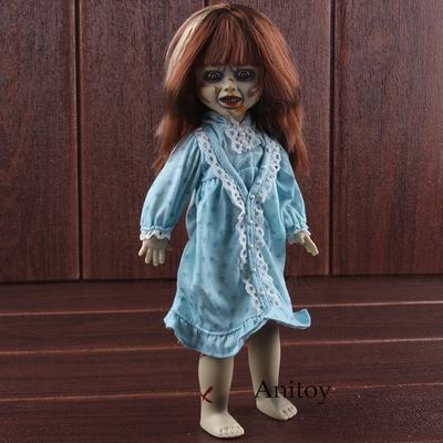 figurine l' exorcisme 25 cm anitoy