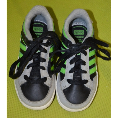 baskets adidas pointure 25