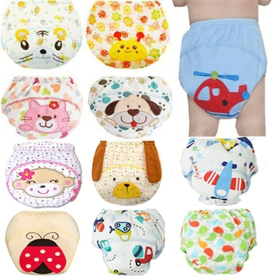 couche lavable pour bébé 6-16 kg divers modèles