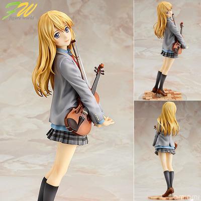 figurine kaori miyazono 18 cm dreamme
