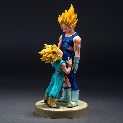 figurine dragon ball Z 21 cm roronoa