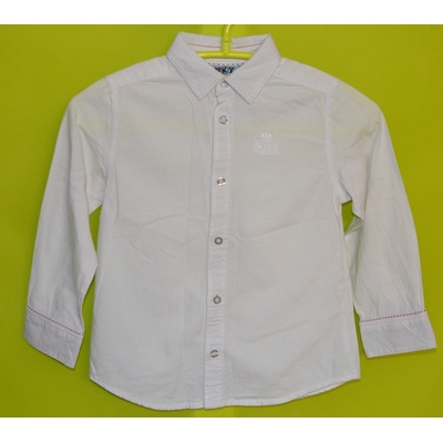 chemise nky 6 ans