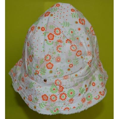 chapeau fille 6-12 mois dpam