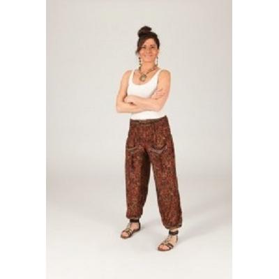 pantalon 2 poches taille unique NEUF
