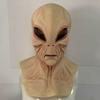 Masque-de-Cosplay-t-te-de-mort-Alien-Morph-en-Latex-int-gral-pour-Halloween-f