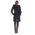 Manteau femme hiver polaire aller simplement VE4516 XL