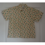 chemisette beige garçon 8 ans kiabi vetement occasion enfant