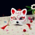 kitsune masque japonais