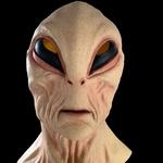 masque alien