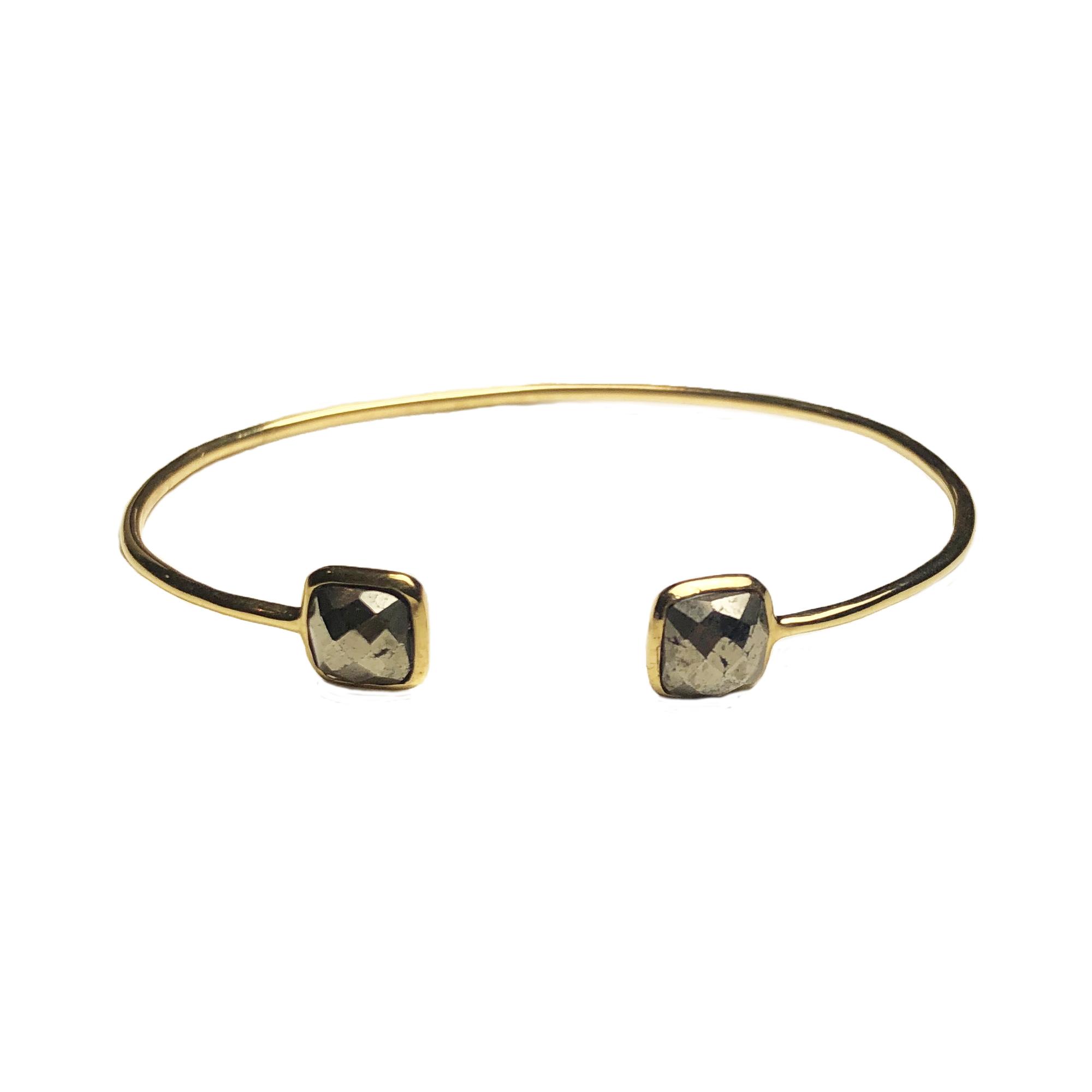bracelet femme hematite
