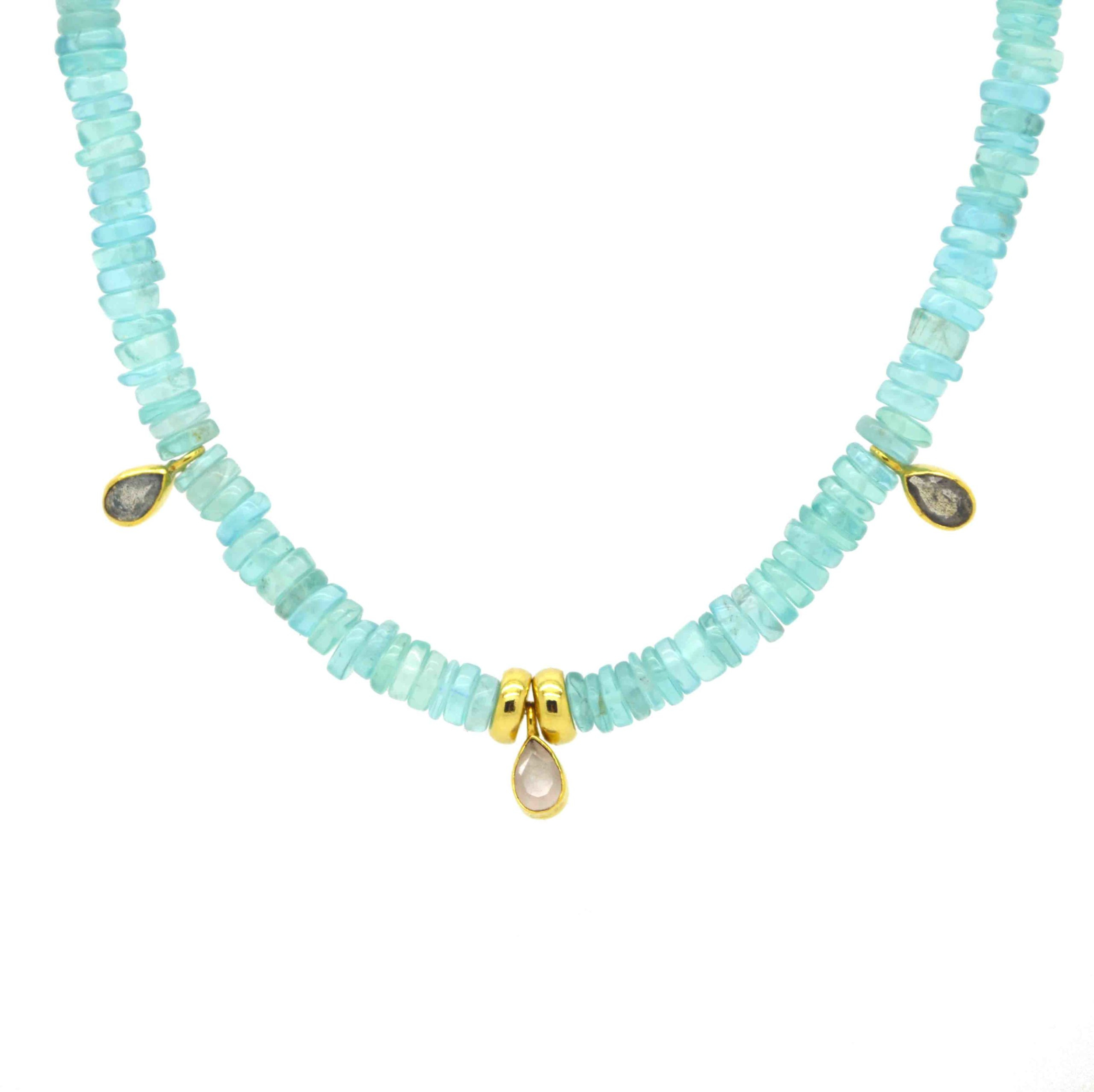 COLLIER_MIDJI_TURQUOISE