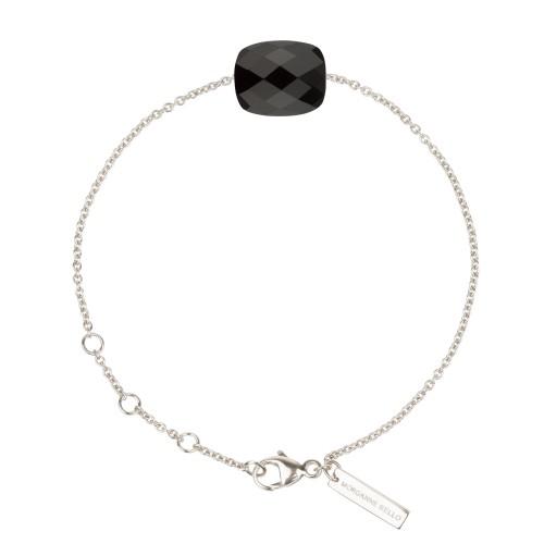 bracelet-or-blanc-et-onyx