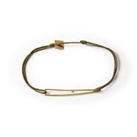 Bracelet cordon Free