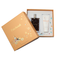 Coffret Patchouli