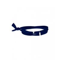 Sunny Argent, Bleu marine