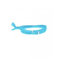 Sunny Argent, Bleu turquoise