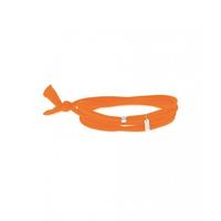 Sunny Argent, Orange fluo