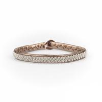 Bracelet Samis doré