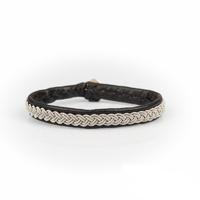 Bracelet Samis Noir