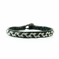 Bracelet Duna Noir