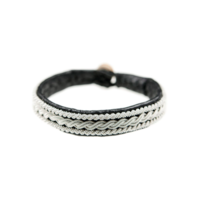 Bracelet Moll Noir