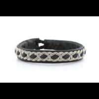 Bracelet Aurore Noir