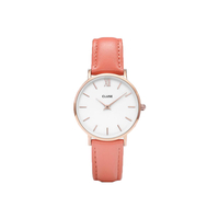 La Minuit, Rose Gold White, Flamingo