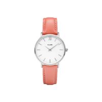 La Minuit, Silver White, Flamingo
