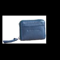 Porte Monnaie Leroy Bleu Nuit