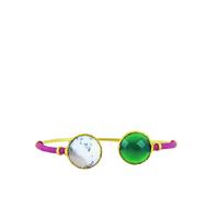Bracelet Duality Serti