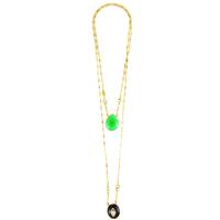Collier Scapulaire Petites Perles
