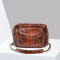 Sac Python Big Charly Moka