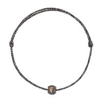 Bracelet Lurex